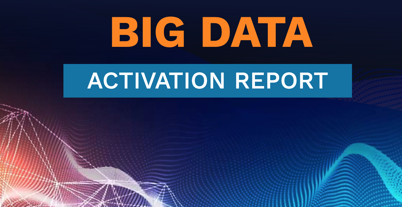 Big Data Activation Report