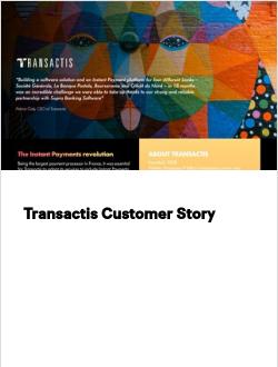 Transactis Customer Story