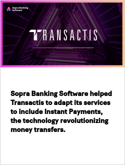 Transactis Customer Story