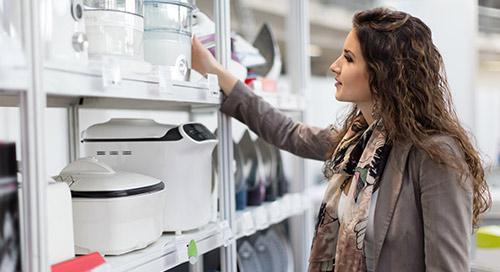 Iconic Kiwi Retail Stores Achieve Always-On Connectivity
