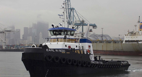 Harley Marine Implements Mobile Network for Reliable Maritime Connectivity