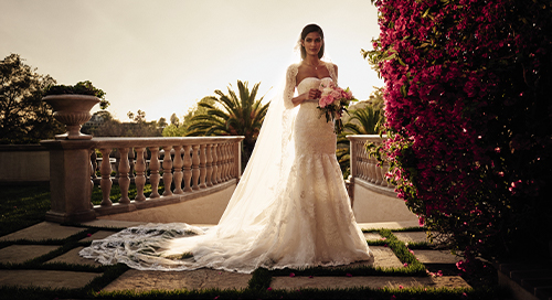 David's Bridal Leverages LTE Failover for Branch Continuity