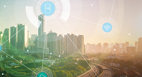 The State of IoT Report 2018