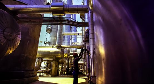 Private LTE Through CBRS Helps Companies Keep Workers Safe at Large Refineries