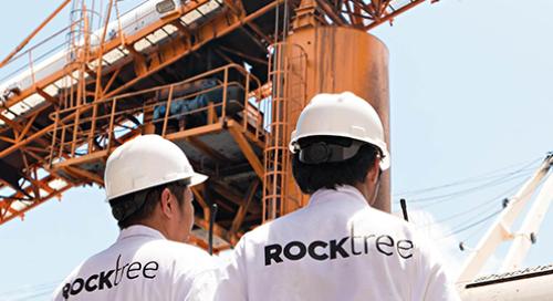 Rocktree Logistics Success Story