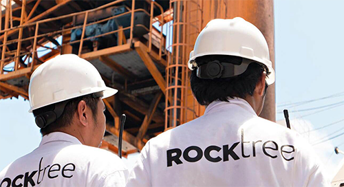 Maritime Logistics Company Rocktree Uses LTE to Make Nearshore Connectivity More Cost-Effective — APAC
