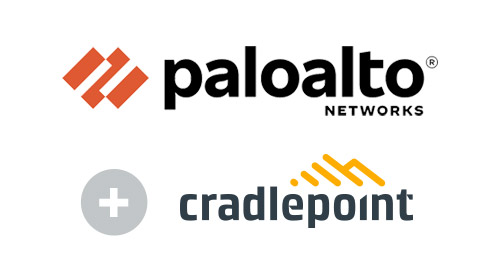 Palo Alto Networks & Cradlepoint Solution Brief
