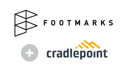 Footmarks + Cradlepoint:  Personalized and Enhanced Shopping Experiences