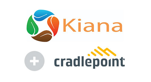 Kiana + Cradlepoint: Proximity Marketing for Customer Engagement