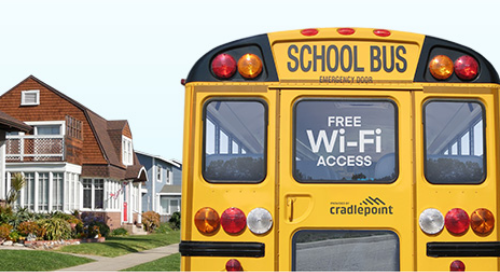 Emergency Connectivity Fund Buying Guide: Wireless Broadband Routers for School Buses