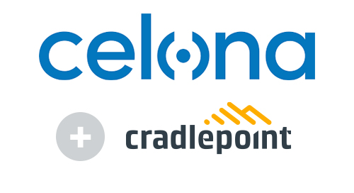 Celona + Cradlepoint: Application Aware Differentiated Services for Private Cellular Networks