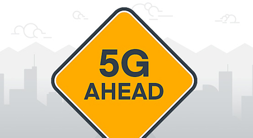 5 Imperatives for 5G for Business – French (EU)