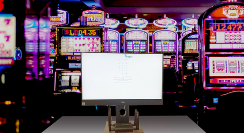 Gaming Venues in South Australia Use 4G LTE to Connect Facial Recognition Technology and Support Gambling Reform