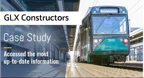 GLX Constructors Case Study
