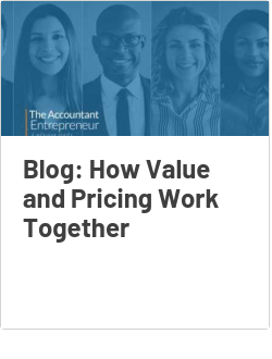 Blog: How Value and Pricing Work Together