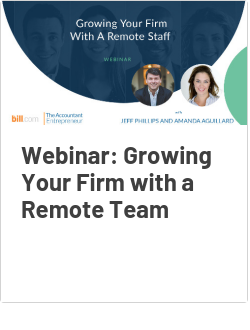 Webinar: Growing Your Firm with a Remote Team