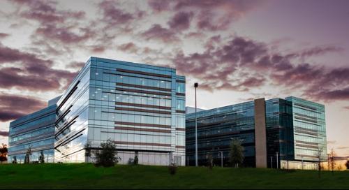 Adventist Health: Weaving Digital Signage Into a New HQ