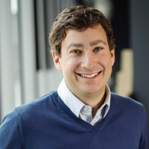 David Levin, CEO, FWI