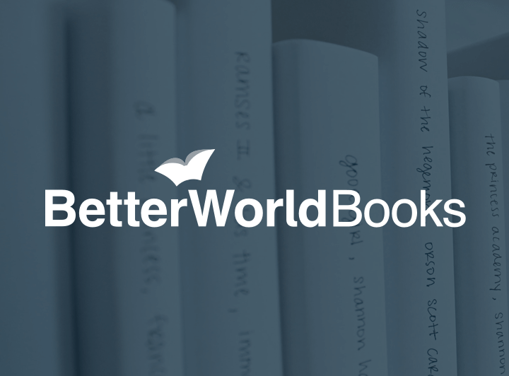 How Better World Books increased conversion rates across all platforms