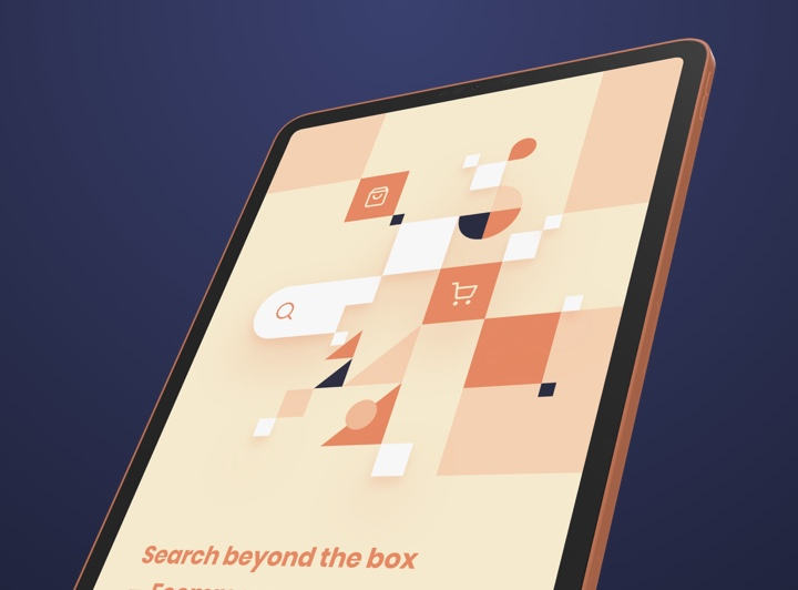 Search beyond the box: innovative user experiences for better conversion rates