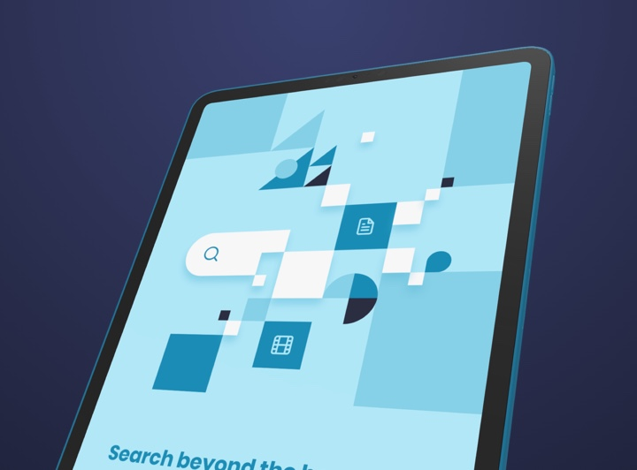 Search beyond the box: innovative media user experiences
