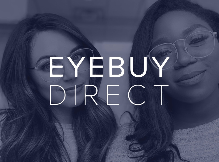 How EyeBuyDirect uses personalized search and browse experiences to increase revenue