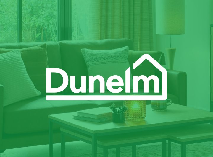 Dunelm doubles online revenue and significantly improves search conversion rates with lightning fast, accurate search at scale