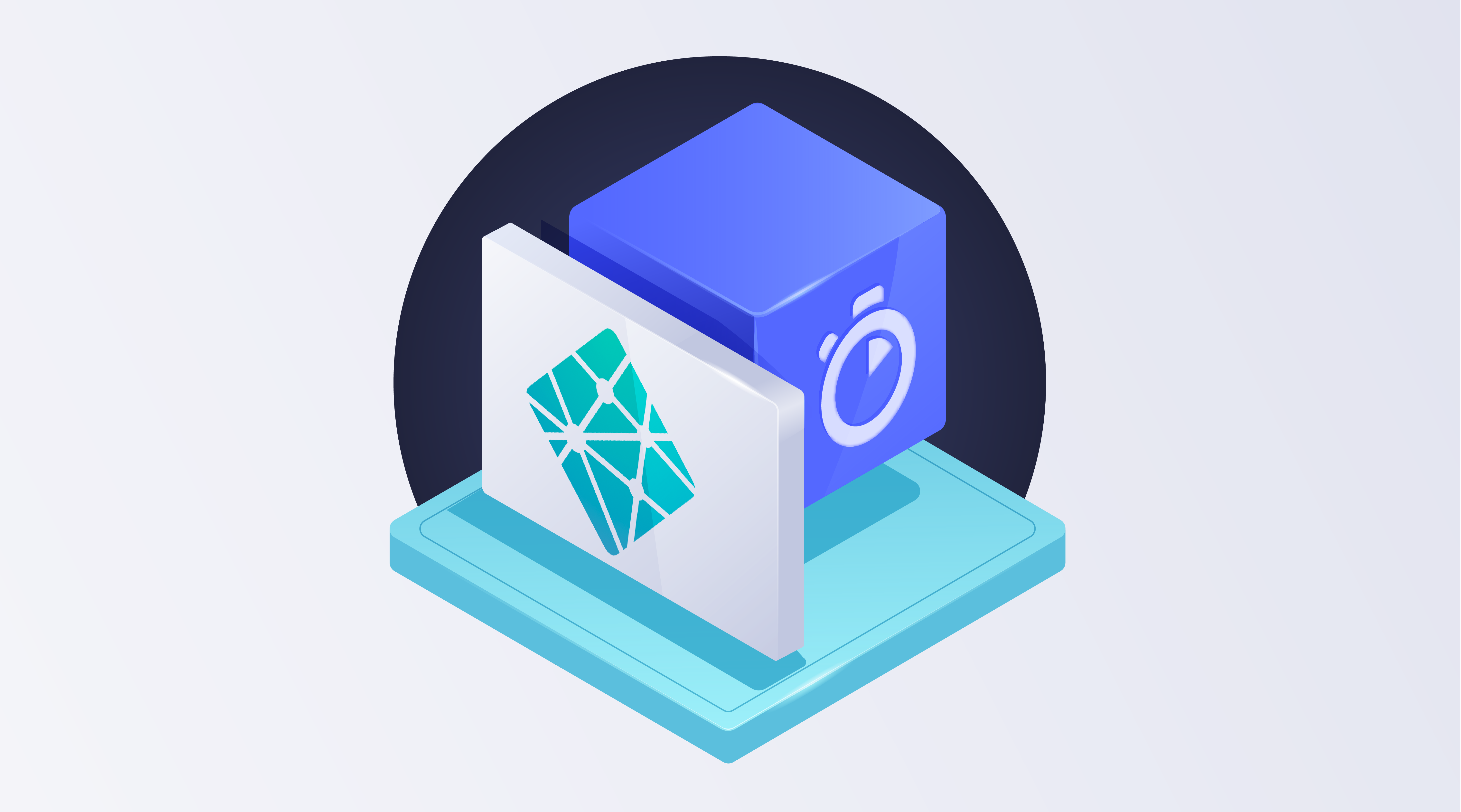 """illustration for: 'How Algolia created its Netlify build plugin'"""""""