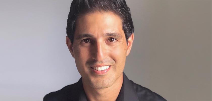 Joe Hajjar, vice-président, Développement des affaires chez MDS