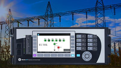 White Paper: Strategies for Maintaining Grid Reliability with the Multilin UR Platform