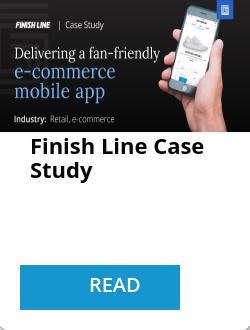 FinishLine Case Study