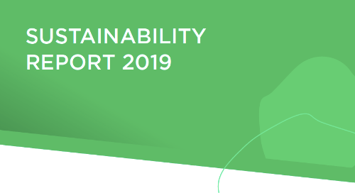 Telavox Sustainability Report 2019