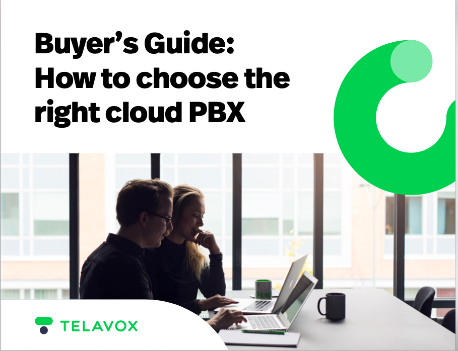 Buyer's Guide for Unified Communications