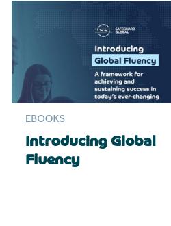 Introducing Global Fluency