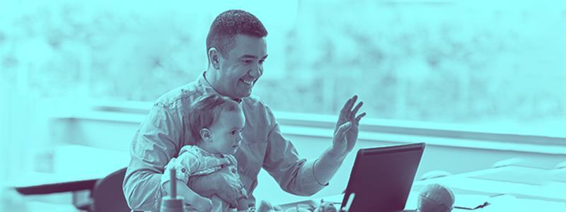 paternity leave spain