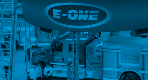 E-ONE Improves Efficiency with CPQ