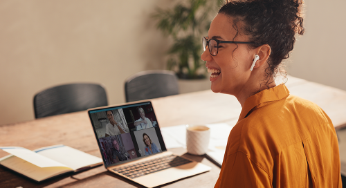 Modernize Service Delivery with Tailored Telehealth