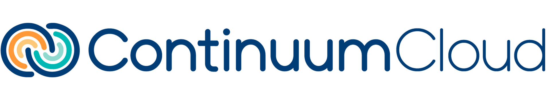 ContinuumCloud logo
