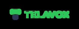 Resurser | Telavox logo