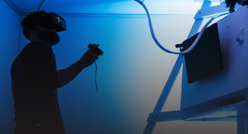 Interactive VR: The New Frontier for Design and Safety