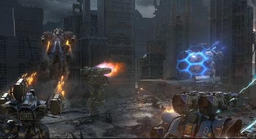 War Robots succeeds with balanced gameplay-monetization blend