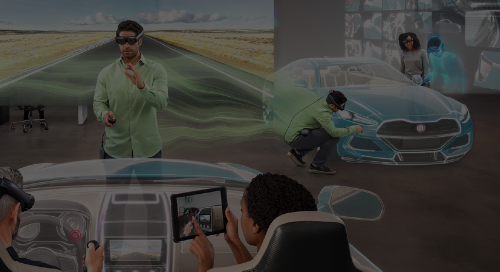 Top 2020 Trends: Enterprise AR & VR