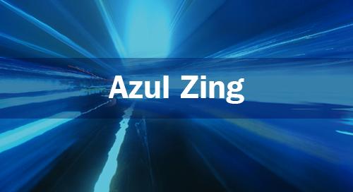 Azul Zing