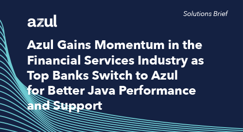 Azul's Momentum in Financial Services