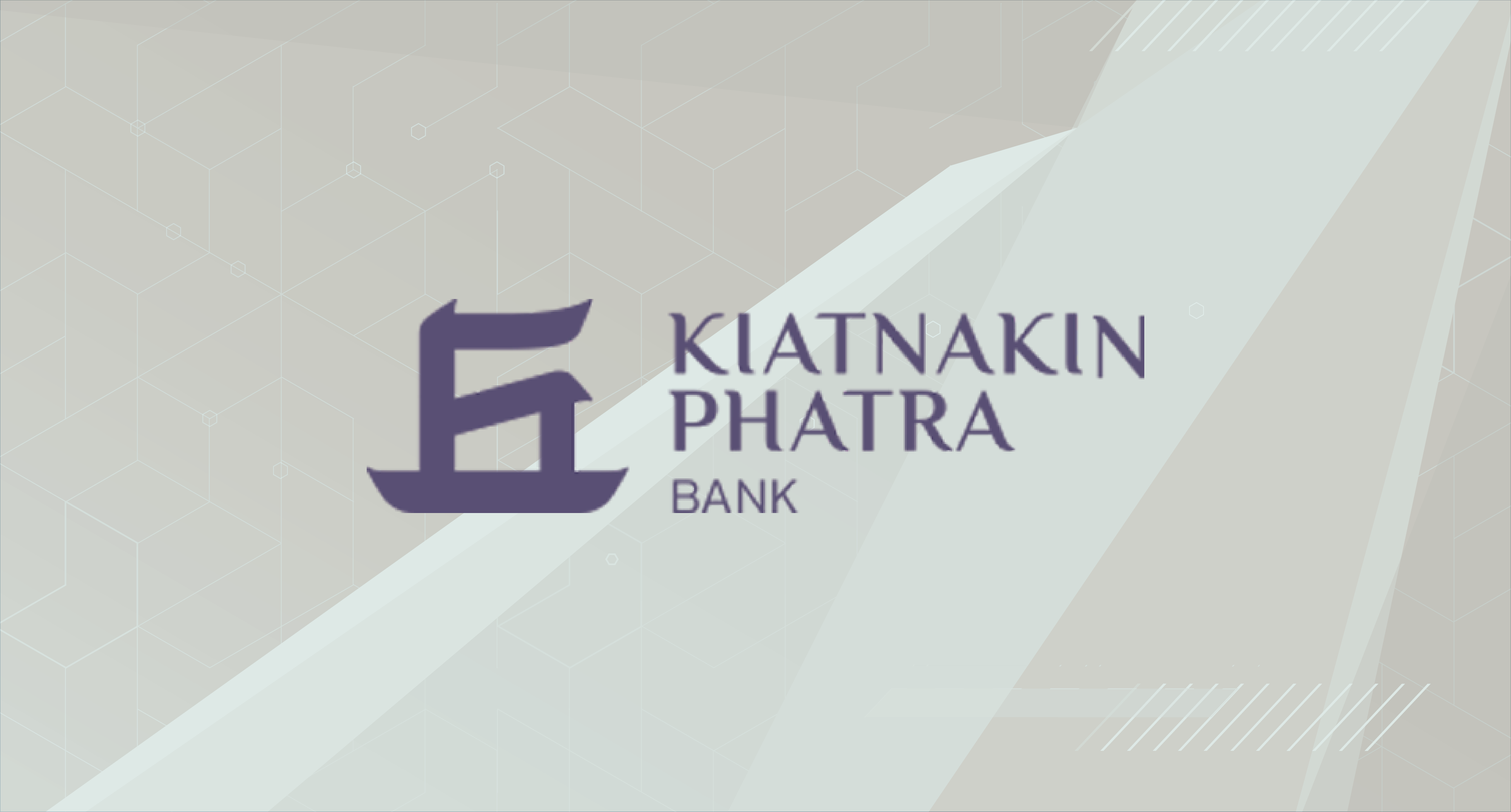 Kiatnakin Phatra Bank Builds Consumer Trust with CyberArk Privileged Access Management Solutions