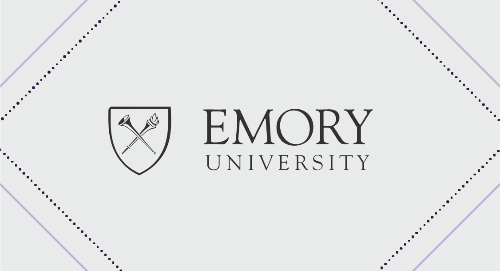 Emory University Schools Achieve Over 75% Response Rates with EvaluationKIT and Canvas