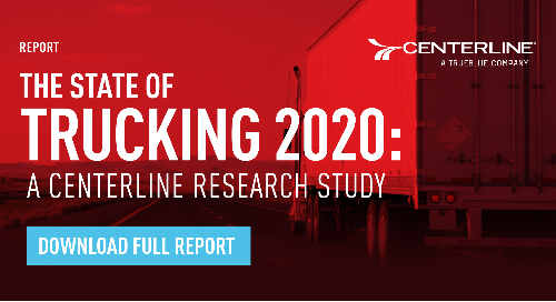 [Guide] State of Trucking 2020
