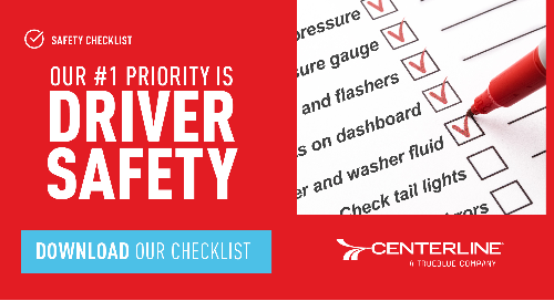 Driver Safety Checklist