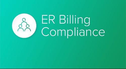 ER Billing Compliance