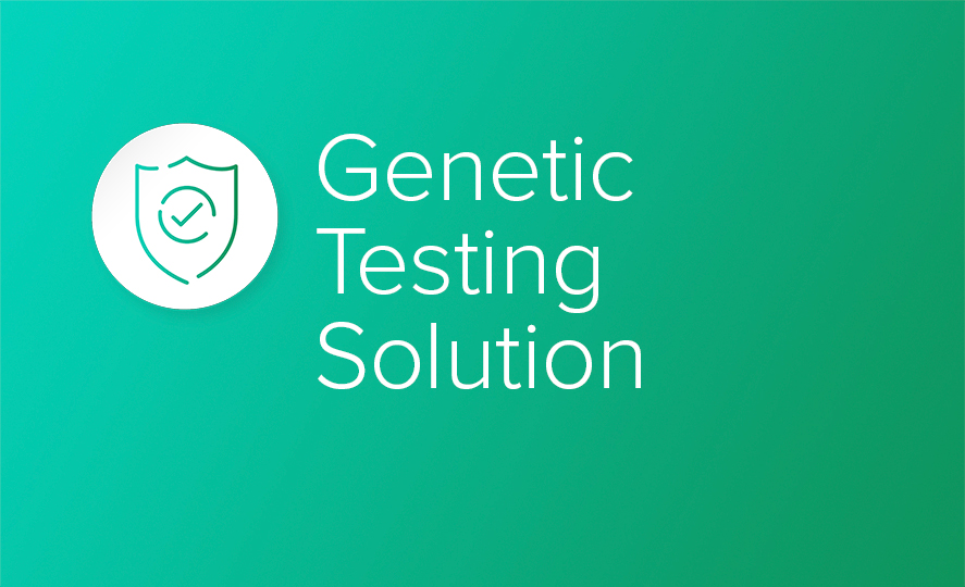 Genetic Testing Solution